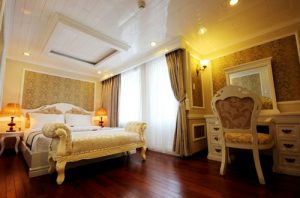 signature halong cruise cabin23