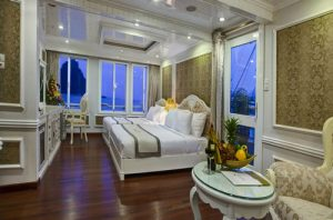 signature halong cruise cabin1