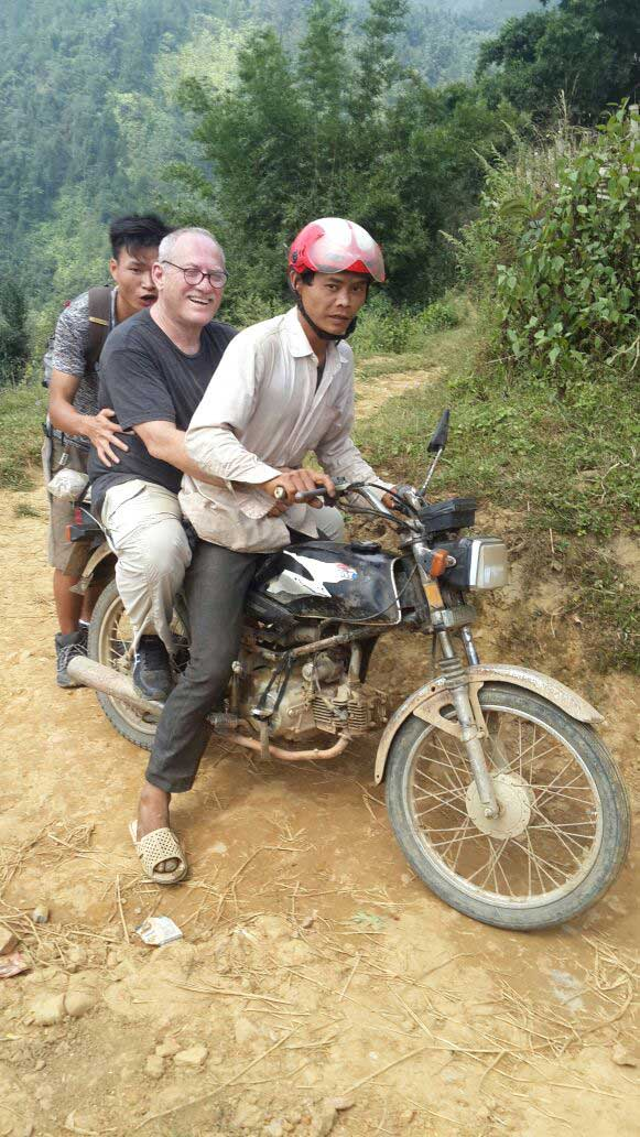 4,5 hours with Hanoi Motorbike Tour in Hanoi