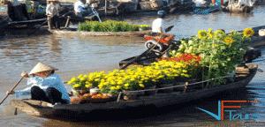 mekong delta tour,vietflametours