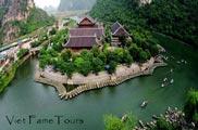 trang an eco tourism complex