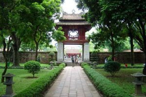 temple -of literature