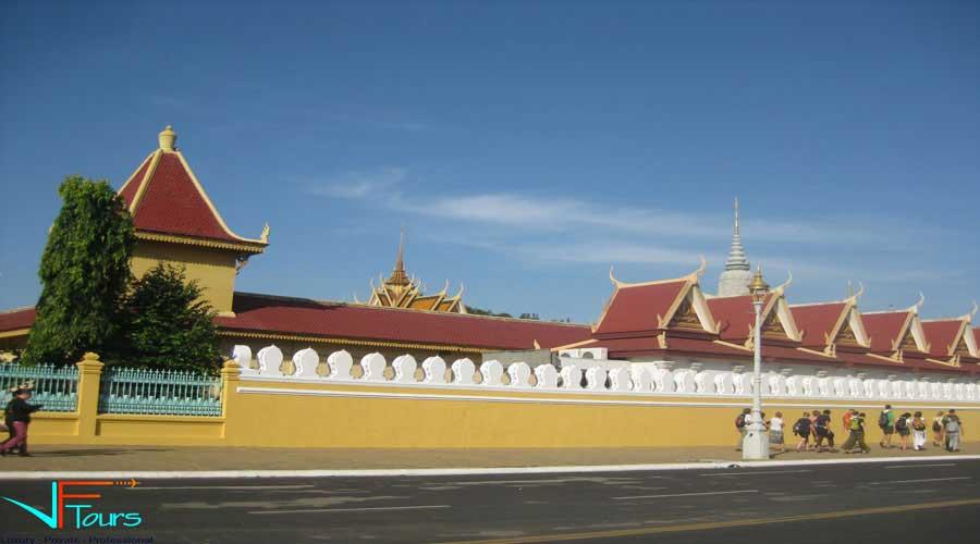 Discovery Siem Reap – Phnom Penh 4 Days 3 Nights