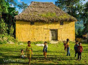sapa local life