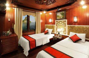 majestic cruise cabin