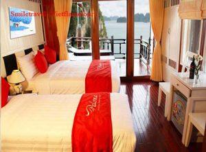 paloma cruise cabin1