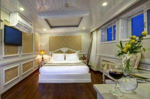 signature halong cabin