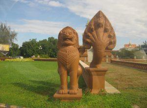 cambodia animal