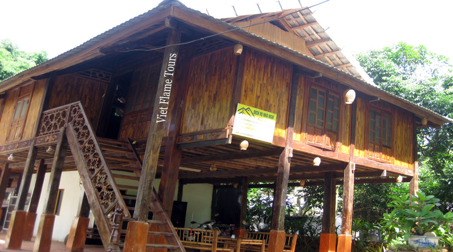 Mai Chau Escape tour 2 days 1 night