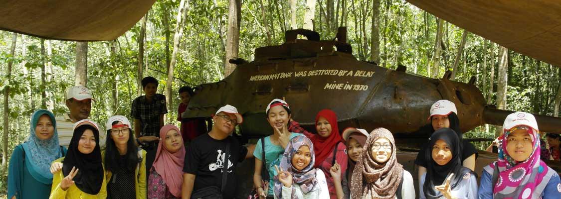 Viet Nam Muslim tour – 8 days