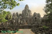 Angkok in Siem Peap