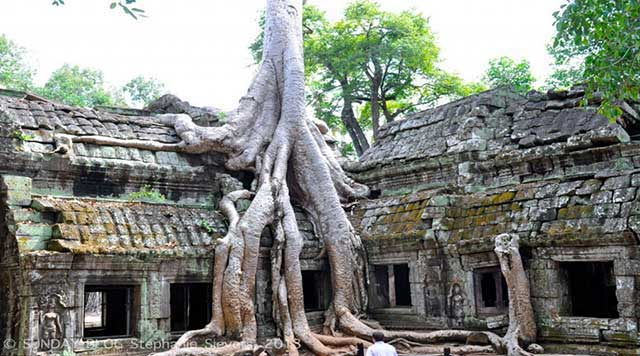Vietnam – Cambodia Tour 08 Days with Viet Flame Tours