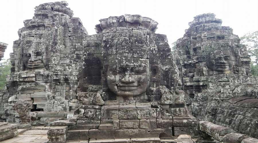 GRAND VIETNAM & CAMBODIA TOUR 14D13N