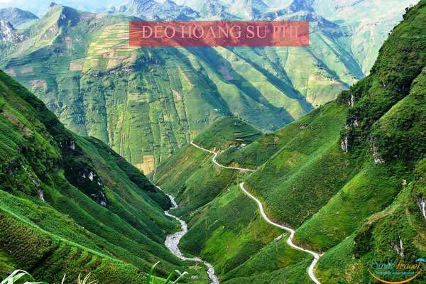 Welcome to Ha giang