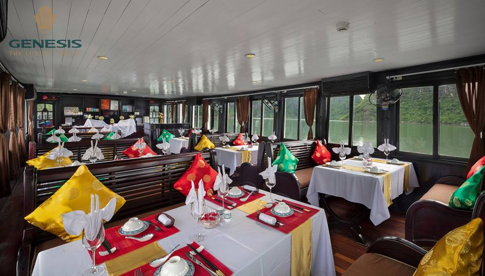 halong-luxury-1day--cruise-from-hanoi-vietflametours