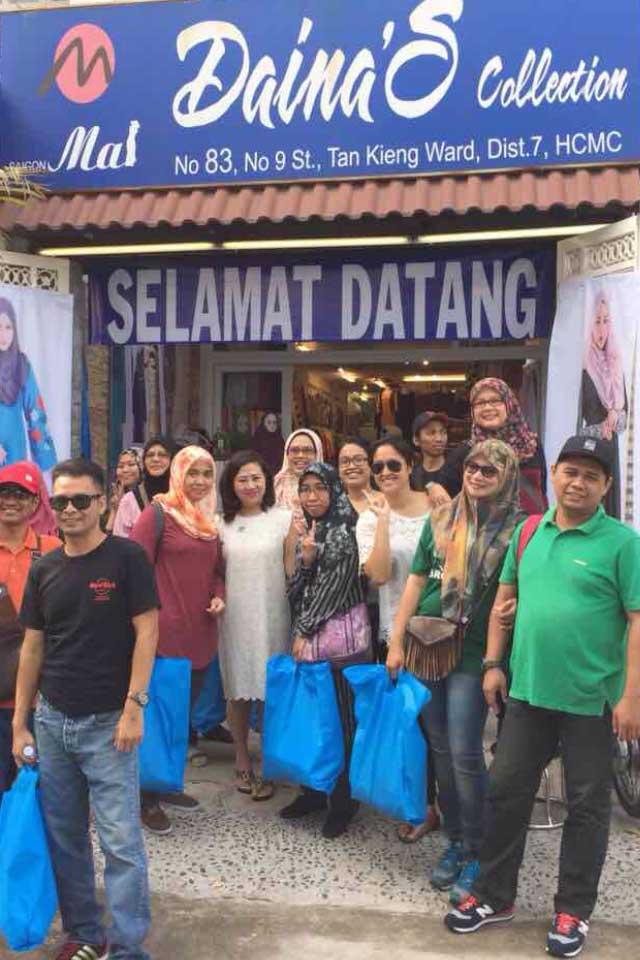 Muslim Travel Agent in Vietnam| Hanoi Muslim Tours